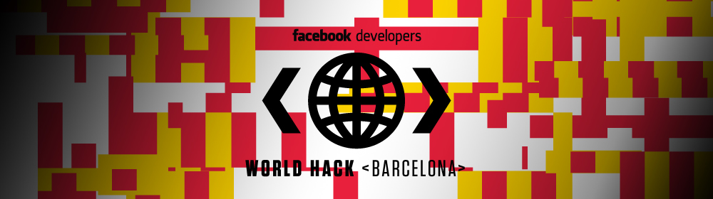 Facebook World Hack Barcelona