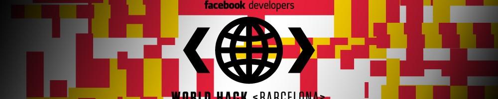 Facebook World Hack Barcelona